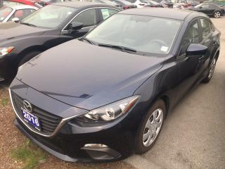 Used 2016 Mazda MAZDA3 GX for sale in Burnaby, BC