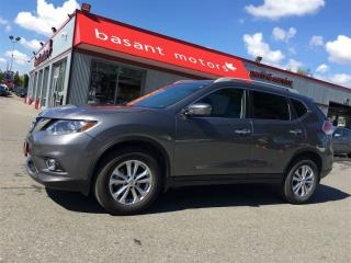 Used 2016 Nissan Rogue SV, Heated Seats, Panoramic Roof, Backup Camera!! for sale in Surrey, BC