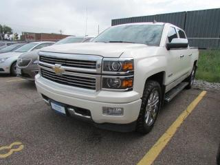 Used 2014 Chevrolet Silverado 1500 High Country for sale in Arnprior, ON