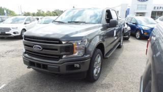 New 2018 Ford F-150 XLT, Dealer DEMO, Sport Pkg, Loaded for sale in Stratford, ON