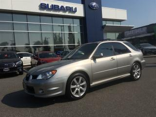 Used 2007 Subaru Impreza 2.5 i Special Edition for sale in Port Coquitlam, BC