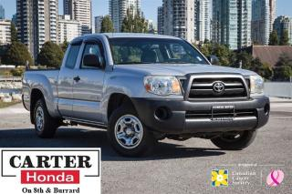 Used 2007 Toyota Tacoma SUPERCAB + LOCAL + NEWTIRES for sale in Vancouver, BC