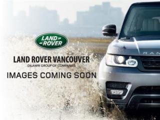 Used 2017 Land Rover Range Rover Sport V8 Supercharged Dynamic for sale in Vancouver, BC