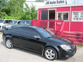 Used 2009 Chevrolet Cobalt LT for sale in Toronto, ON