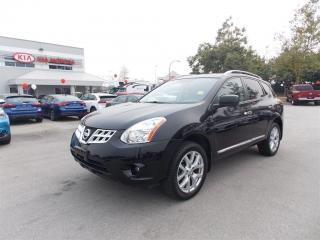 Used 2012 Nissan Rogue - for sale in Quesnel, BC