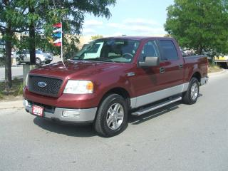 Used 2005 Ford F-150 XLT for sale in York, ON
