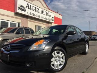 Used 2009 Nissan Altima 2.5 S, Lowest price in market , upcoming inventory for sale in North York, ON