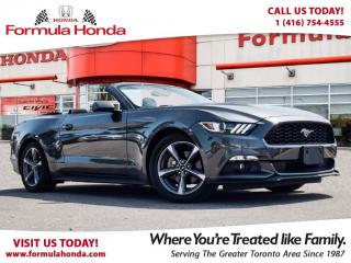 Used 2015 Ford Mustang V6 | MINT CONDITION | ONLY 30K KM! for sale in Scarborough, ON