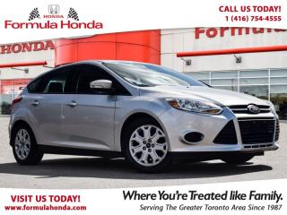Used 2014 Ford Focus SE | HEATED SEATS | MUST SEE! for sale in Scarborough, ON