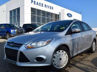 Used 2014 Ford Focus SE for sale in Peace River, AB