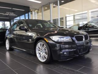 Used 2011 BMW 335i 335i xDrive for sale in Edmonton, AB