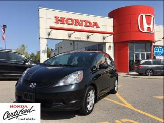 Used 2013 Honda Fit LX, SOLD for sale in Scarborough, ON