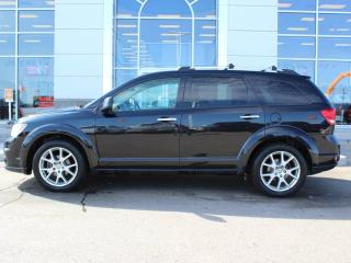 Used 2012 Dodge Journey R/T for sale in Peace River, AB