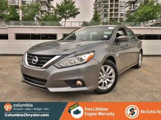 Used 2016 Nissan Altima 2.5 S for sale in Richmond, BC