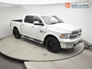 Used 2012 Dodge Ram 1500 Laramie Longhorn / Limited Edition for sale in Edmonton, AB