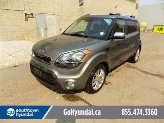 Used 2013 Kia Soul 2U for sale in Edmonton, AB