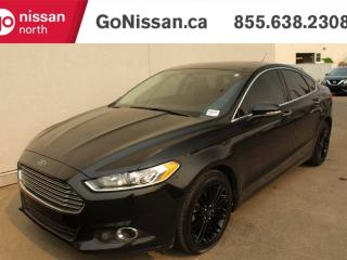 Used 2014 Ford Fusion SE 4dr All-wheel Drive Sedan for sale in Edmonton, AB