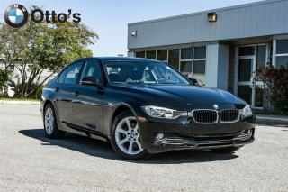 Used 2014 BMW 320i Sedan for sale in Ottawa, ON