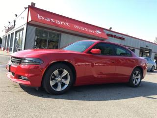 Used 2016 Dodge Charger On the spot Approval! for sale in Surrey, BC
