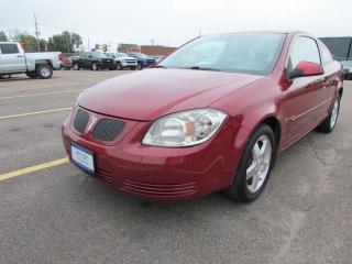 Used 2009 Pontiac G5 Base $133 Bi-Weekly for sale in Arnprior, ON