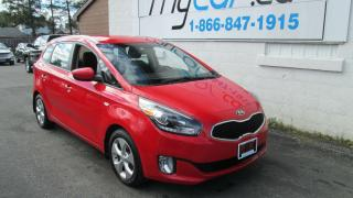 Used 2015 Kia Rondo LX for sale in Richmond, ON