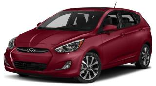 New 2017 Hyundai Accent SE for sale in Abbotsford, BC