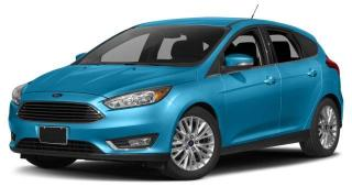 New 2017 Ford Focus Titanium for sale in Surrey, BC