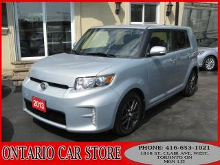 Used 2013 Scion xB !!!LOCAL ONTARIO CAR!!! for sale in Toronto, ON