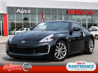 Used 2014 Nissan 370Z Touring*Low Kms*Accident Free for sale in Ajax, ON