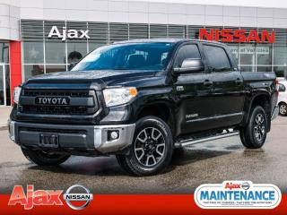 Used 2015 Toyota Tundra SR5 5.7L V8*TRD*Crew Max for sale in Ajax, ON