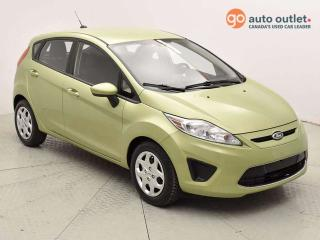 Used 2012 Ford Fiesta SE for sale in Edmonton, AB
