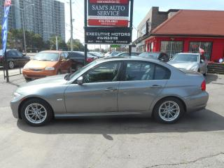 Used 2011 BMW 323i MINT CONDITION for sale in Scarborough, ON