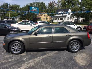 Used 2008 Chrysler 300 LIMITED for sale in Dunnville, ON