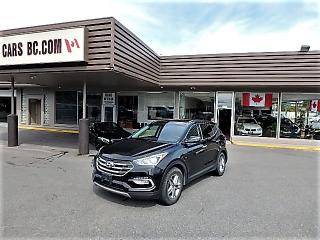 Used 2017 Hyundai Santa Fe Sport AWD for sale in Langley, BC