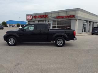 Used 2017 Nissan Frontier SV for sale in Owen Sound, ON