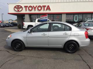 Used 2009 Hyundai Accent AUTO GL for sale in Cambridge, ON