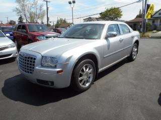 Used 2007 Chrysler 300 Touring  for sale in Hamilton, ON