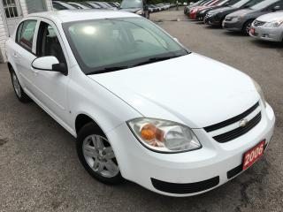 Used 2006 Chevrolet Cobalt LT/AUTO/LOADED/ALLOYS/DRIVES LIKE NEW for sale in Scarborough, ON
