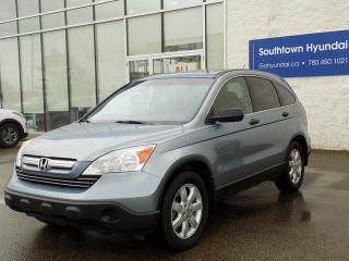 Used 2007 Honda CR-V EX for sale in Edmonton, AB