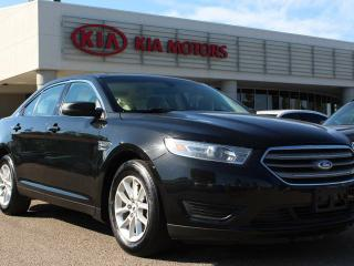 Used 2013 Ford Taurus SE, BLUETOOTH, CRUISE CONTROL, AIR CONDITIONING, AUX / USB for sale in Edmonton, AB
