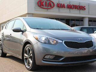 Used 2014 Kia Forte 2.0L EX, HEATED SEATS, BACKUP CAM, BLUETOOTH, CRUISE CONTROL, USB / AUX for sale in Edmonton, AB