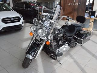 Used 2016 Harley Davidson FLH Full Dress Classic for sale in Red Deer, AB