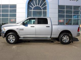 Used 2014 Dodge Ram 2500 SLT for sale in Peace River, AB