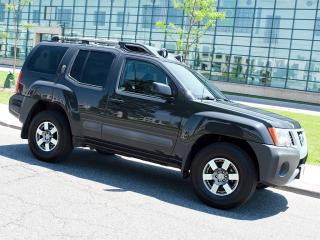 Used 2011 Nissan Xterra PRO-4X|NAVI|REARCAM|BLUETOOTH|OFF ROAD LIGHTS for sale in Scarborough, ON
