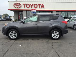 Used 2013 Toyota RAV4 XLE for sale in Cambridge, ON