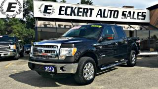 Used 2013 Ford F-150 XTR *FREE 1YR/UNLIMITED KM POWERTRAIN WARRANTY* for sale in Barrie, ON