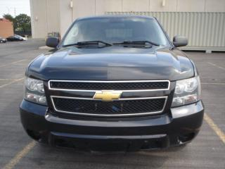 Used 2014 Chevrolet Tahoe blk/blk ex police for sale in Mississauga, ON