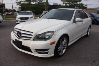 Used 2012 Mercedes-Benz C-Class C 250 for sale in North York, ON