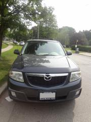Used 2008 Mazda Tribute GX for sale in Kitchener, ON