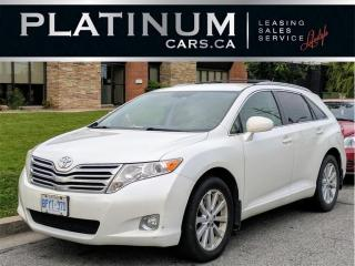 Used 2009 Toyota Venza AWD for sale in North York, ON